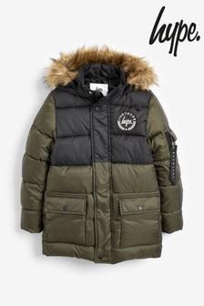 Куртка Hype. Explorer