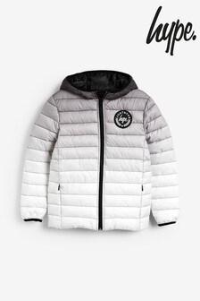 Hype. Fade Jacket