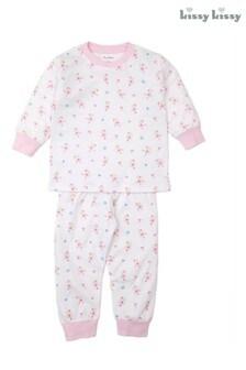 Kissy Kissy Perfect Pirouette Pyjama, Pink