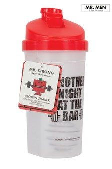 Mr Strong Protein Shaker