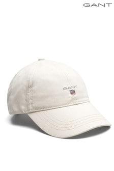 GANT Putty Twill Cap