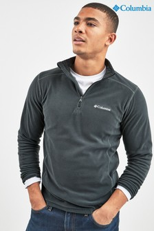 Columbia Klamath Half Zip Fleece
