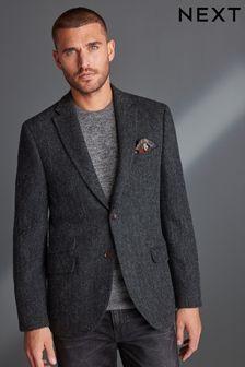 Signature Harris Tweed Blazer