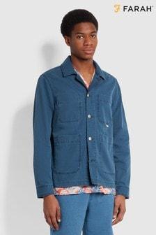 Farah Missoula Worker Jacket
