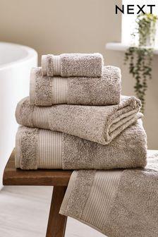 Brisače iz egipčanskega bombaža