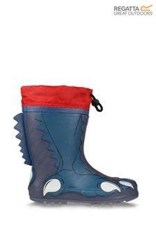 מגפי גומי של Regatta דגם Mudplay לילדים