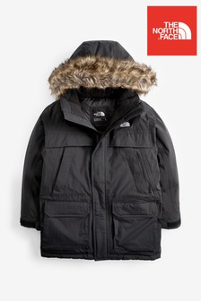 The North Face® - Youth McMurdo - Parka