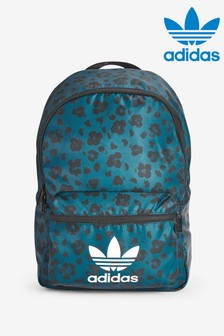 adidas Originals Blue Animal Backpack