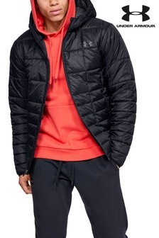 Under Armour Thermo-Kapuzenjacke