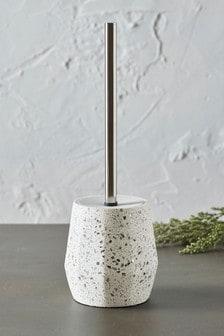 Terrazzo Toilet Brush