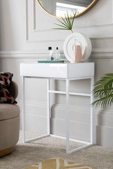 Sloane Compact Dressing Table