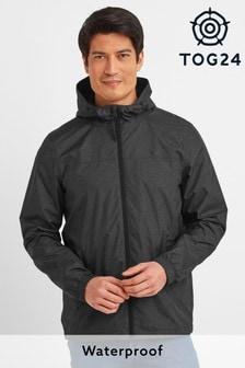 Tog 24 Grey Craven Mens Packaway Waterproof Jacket (563038)   $62