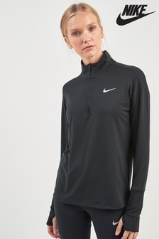 Nike Half Zip Running Top