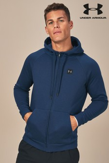 Under Armour Rival Full Zip Hoody