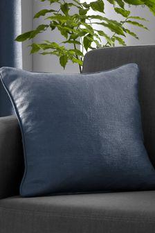 Orla Kiely Blue Kimono Pillowcases