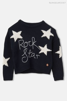Angel & Rocket Rock Star Jumper