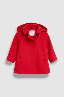 Элегантное пальто (3 мес.-6 лет)