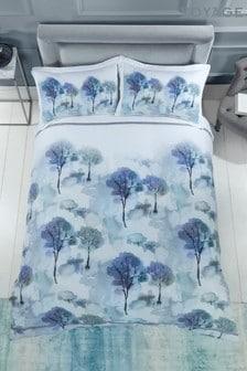 Voyage Pomona Trees Cotton Duvet Cover