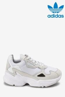 נעלי ספורט דגם Falcon מסדרת Originals של Adidas