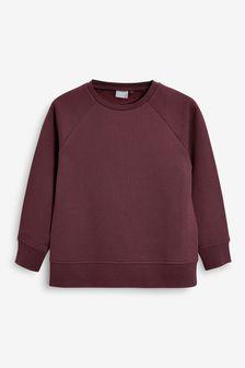 Crew Neck Sweater (3-16yrs)