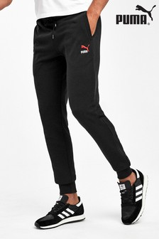 Puma® Classic Embroidered Joggers