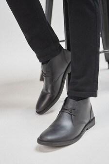 Ботинки для пустыни