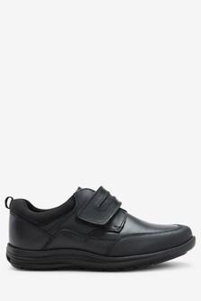 Кожаные туфли с ремешком (Подростки)