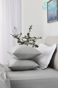 Cool Touch TENCEL™ 200 Thread Count Fitted Sheet
