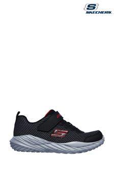Skechers® Black Nitro Sprint Krodon Trainers