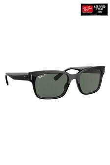 نظارة شمسية بعدسات مستقطبة JeffreyمنRay-Ban