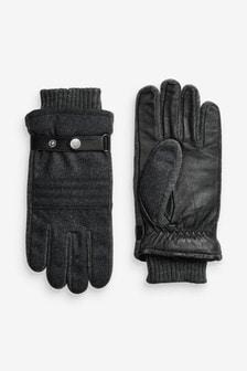 Melton Gloves