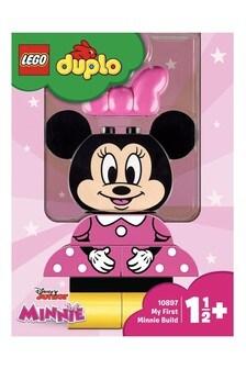 Ma première Minnie à construire LEGO® DUPLO® 10897
