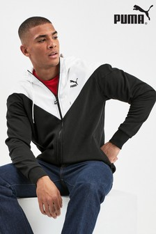 Puma® Iconic Full Zip Hoody