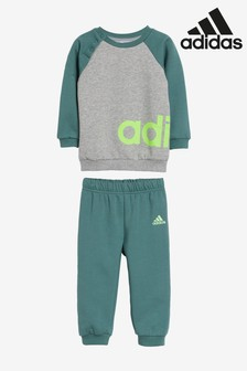 adidas Infant Linear Set