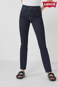 جينز بخصر مرتفع724 منLevi's