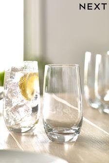 Набор из 4 стаканов Nova