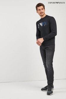 Emporio Armani J06 Slim Fit Jean