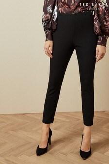 מכנסי סקיני שלTed Baker דגם Cemeliaבאורך הקרסול