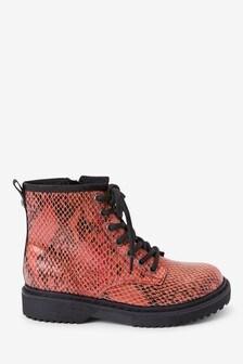 Кроссовки на шнурках (Подростки)