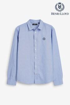 Camisa oxford de Henri Lloyd