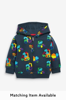 All Over Print Jersey (3mths-7yrs) (577683) | $16 - $19