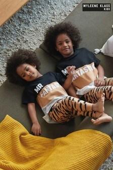 Myleene Klass Kids Printed T-Shirt