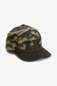 NYC Cap (Older)