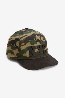 NYC 野球帽 (3~16 歳)