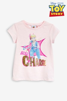 Toy Story Charge T-Shirt (3-16yrs)
