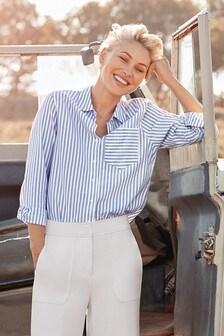 Emma Willis Stripe Shirt
