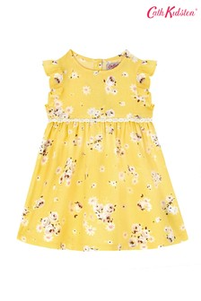 Cath Kidston® Baby Daisy Rose Boho-Kleid