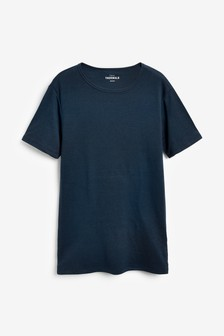 Bluză Thermal cu mânecă scurtă