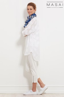 Masai Cream Padme Trouser