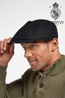 قبعة Christys' London Baker Boy